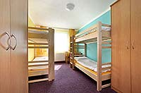 Boarding-House, 4-bed room